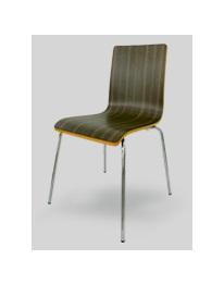 เก้าอี้ดีไซน์สวย สำหรับร้านอาหาร ร้านกาแฟ (คุณภาพระดับแบรนด์ชั้นนำ)