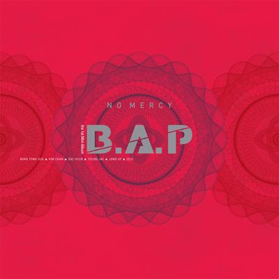 [Pre] B.A.P : 1st Mini Album - No Mercy