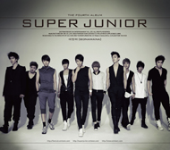 [Pre] Super Junior : 4th Album Repackage - Bonamana