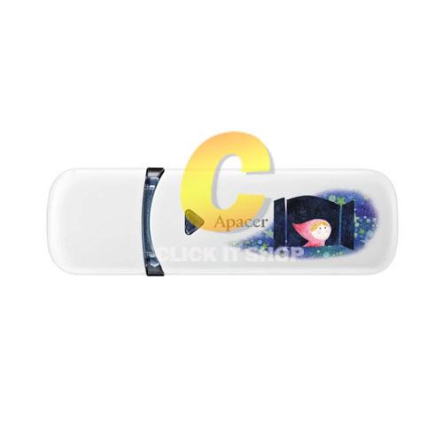 F/D. 16GB 'Apacer' (AH333) Crystal