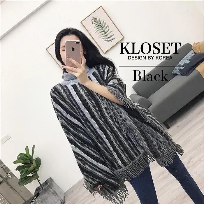 เสื้อเกาหลี ไหมพรมงาน Knit พร้อมส่ง