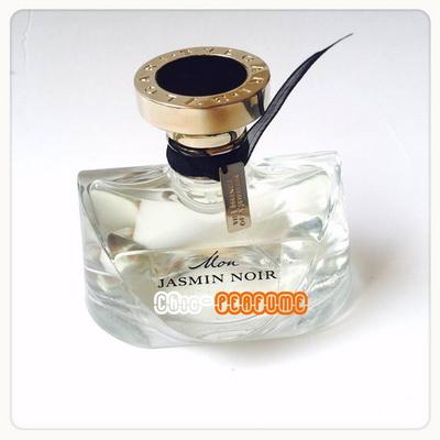 น้ำหอม Bvlgari Mon Jasmin Noir EDP 75ml