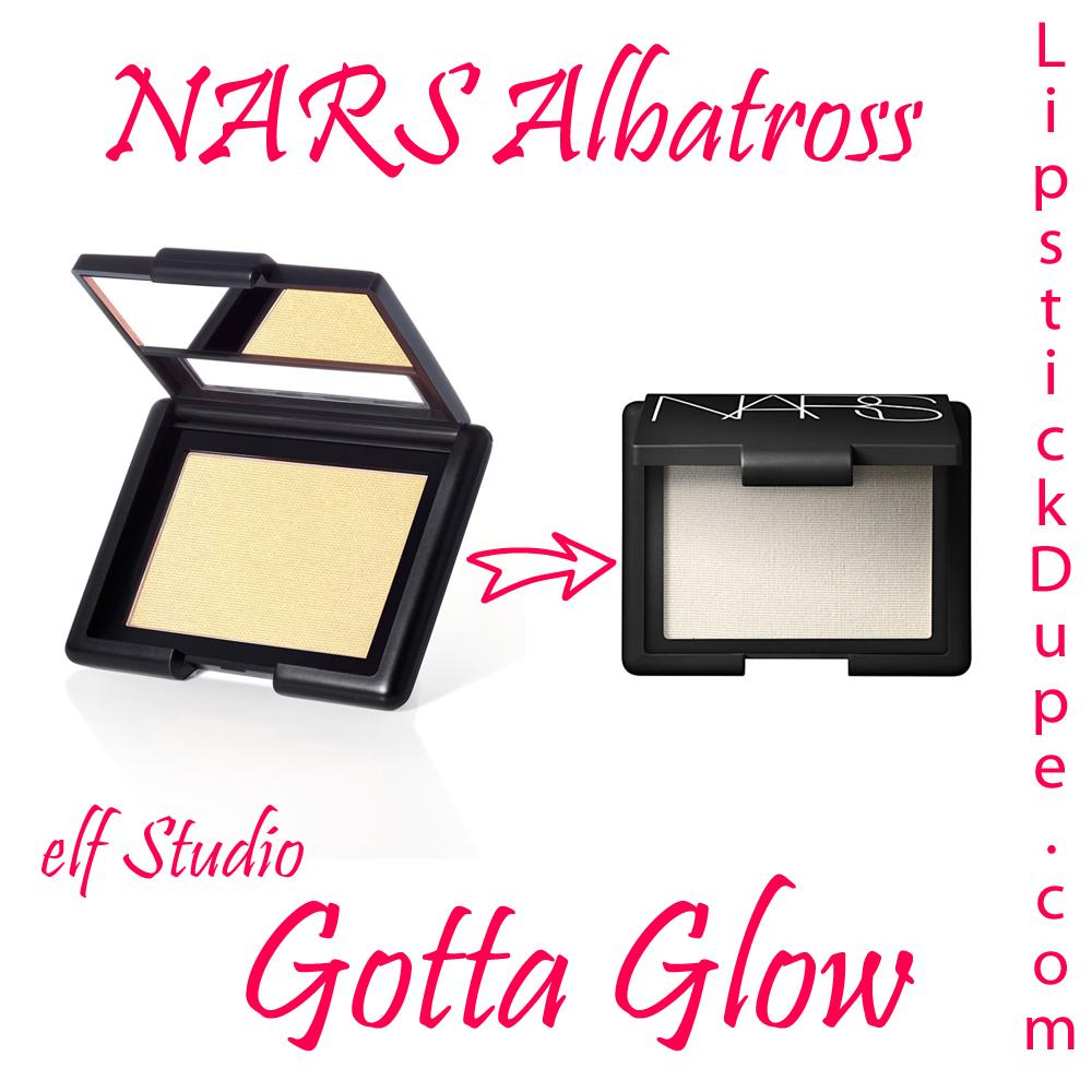 **พร้อมส่งค่ะ+ลด 50%**e.l.f. Studio Blush - Gotta Glow no.39