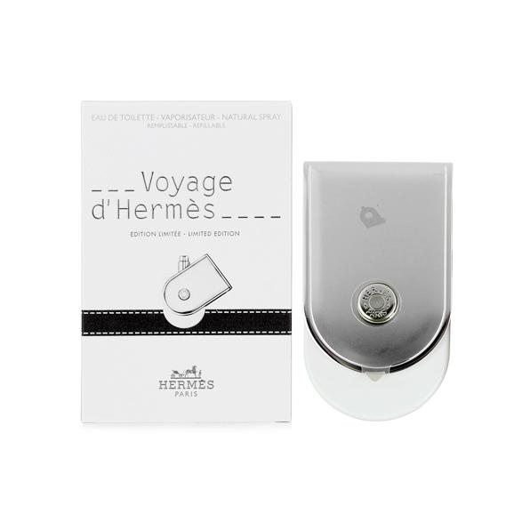 Hermes Voyage d'Hermes Eau de Toilette ขนาด 5ml. แบบแต้ม