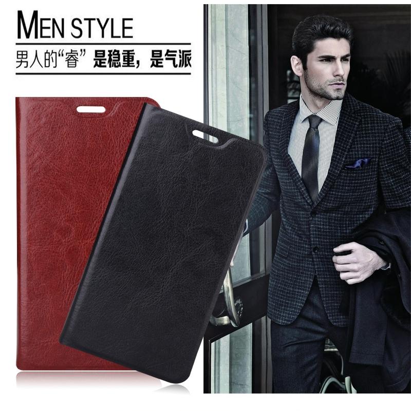 OPPO Yoyo - Leather Case [Pre-Order]