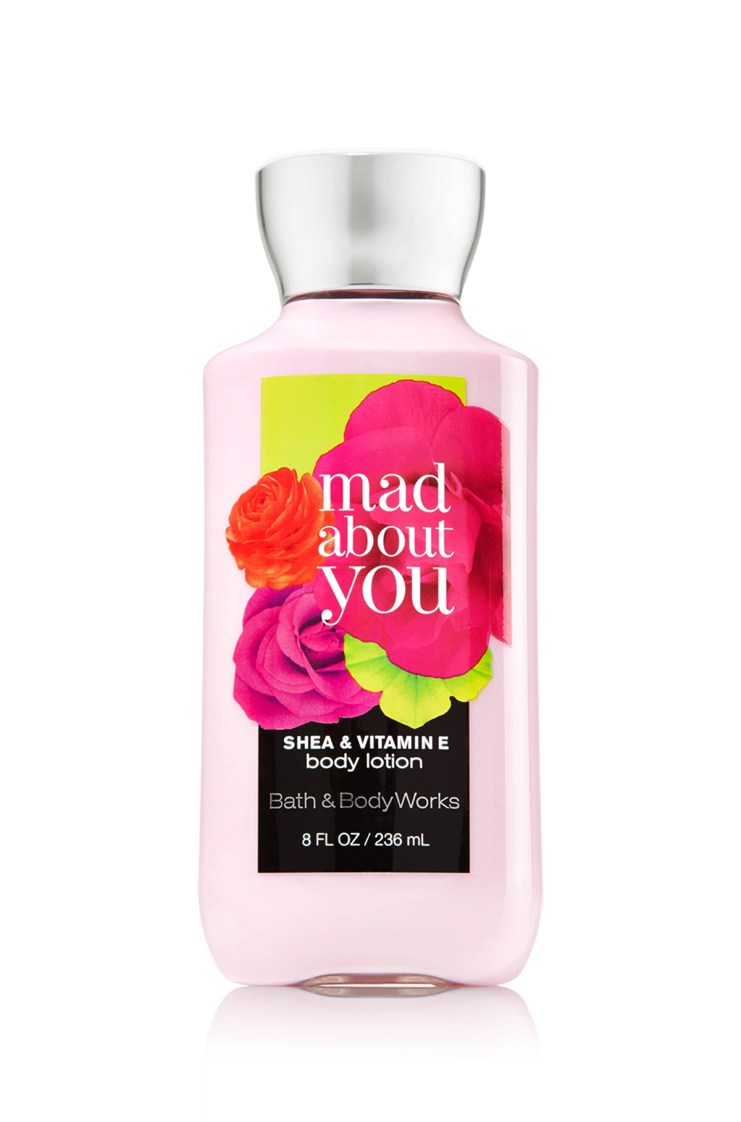 Bath and Body Works Body Lotion 236 g กลิ่นมาใหม่ Mad About You
