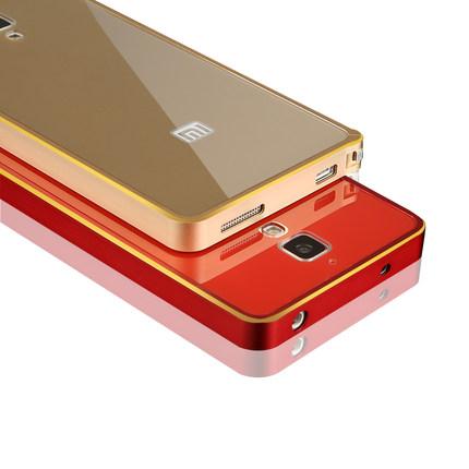 เคส Xiaomi Mi 4 - Ytin Aluminium Case [Pre-Order]