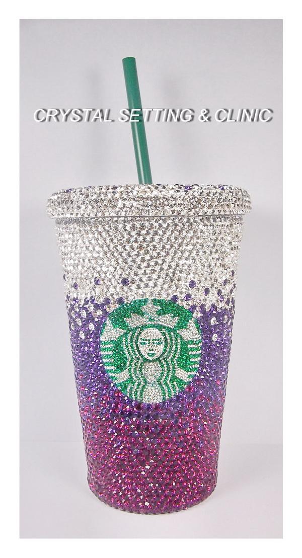 แก้ว Starbucks ขนาด 16 ออนซ์ ( Starbucks coffee glass in 16 oz )