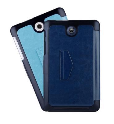 เคส Asus FonePad ME371 (K004) ตรงรุ่น (Smart Ultra Slim Auto Sleep Magnetic Leather Case)