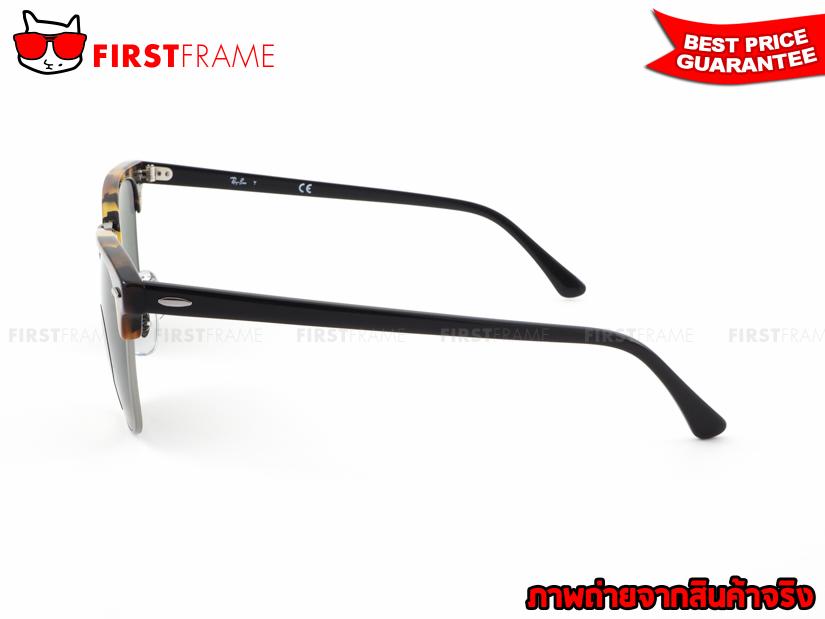 แว่นกันแดด RB3016 1157 | CLUBMASTER 3