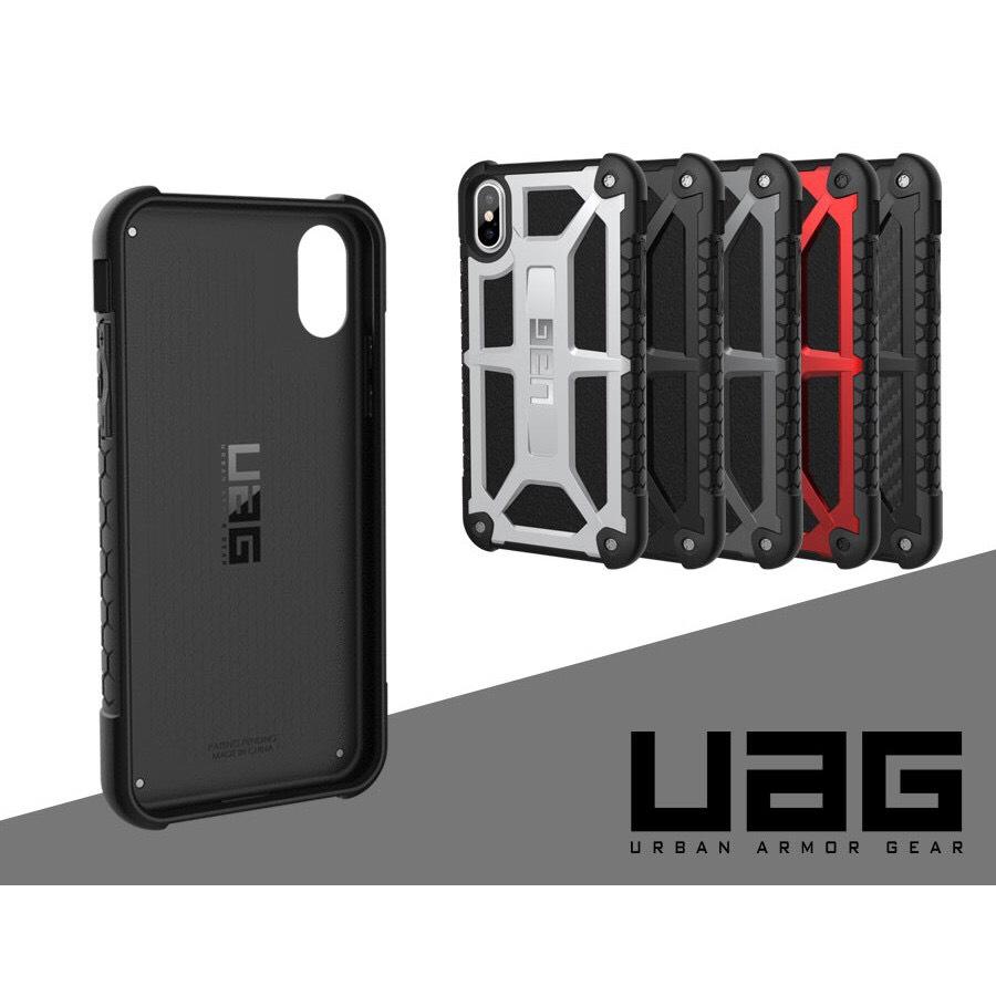 เคส UAG Monarch iPhone X