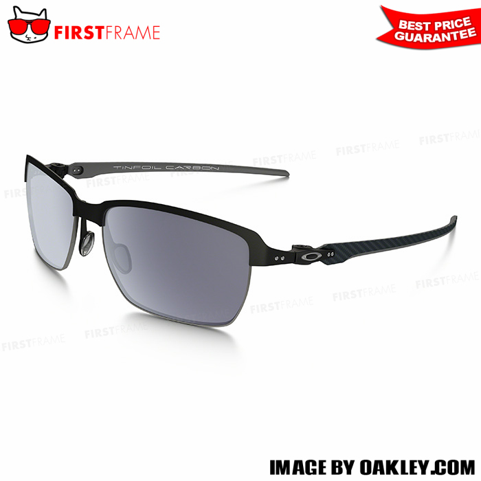 OAKLEY OO6018-01 TINFOIL CARBON
