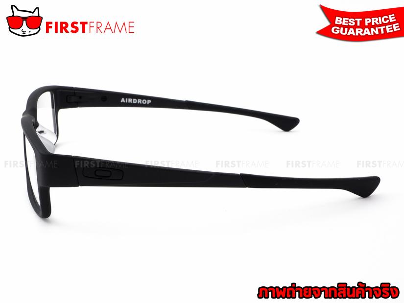 แว่นสายตา OAKLEY OX8065-06 AIRDROP 3