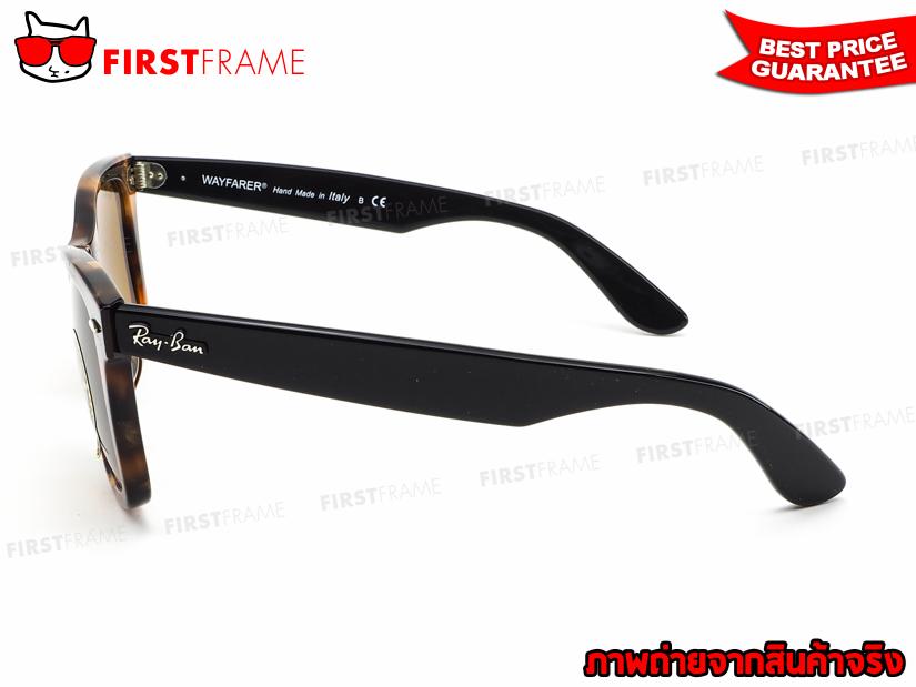 แว่นกันแดด RayBan RB2140F 1160 ORIGINAL WAYFARER3