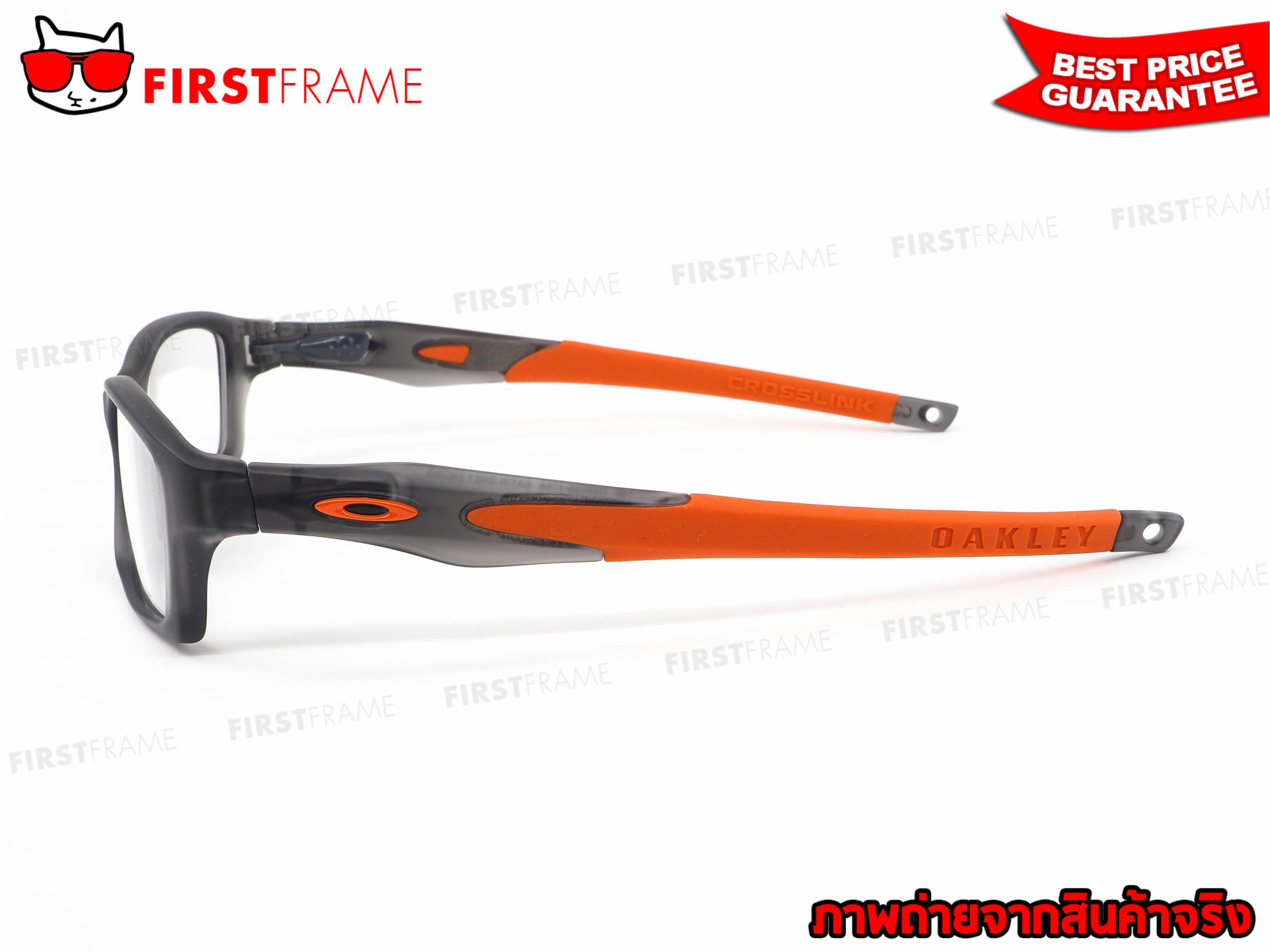 แว่นสายตา OAKLEY OX8029-17 3