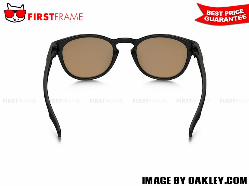 แว่นกันแดด OAKLEY OO9265-07 LATCH4