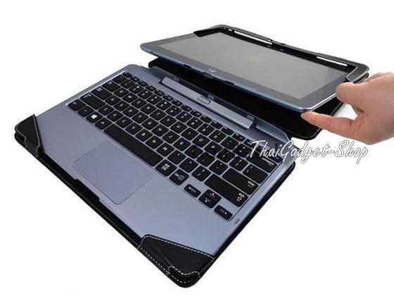 """เคส Samsung ATIV Smart PC 500T 11.6"""" แบบหุ้มคีย์บอร์ด ตรงรุ่น"""