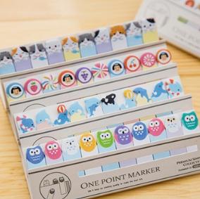 Sticky note - One point maker JP