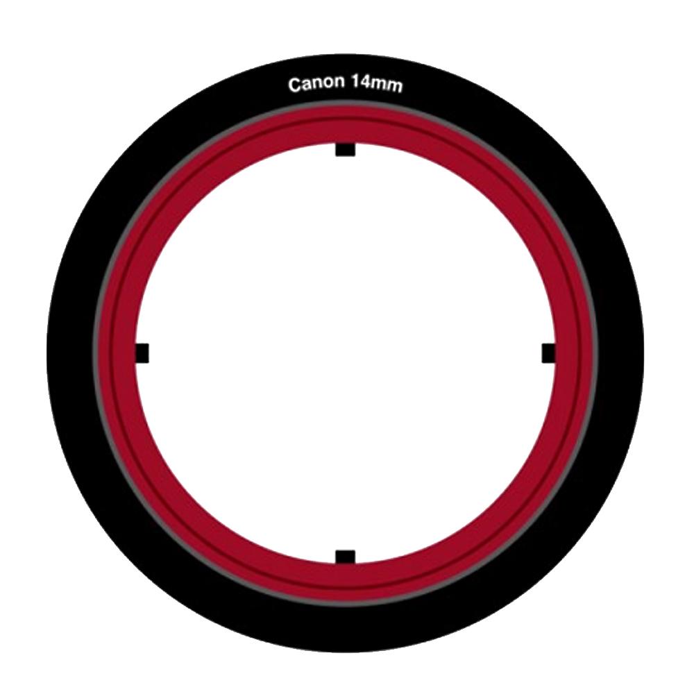 Adaptor Canon 11-24 mm Lens