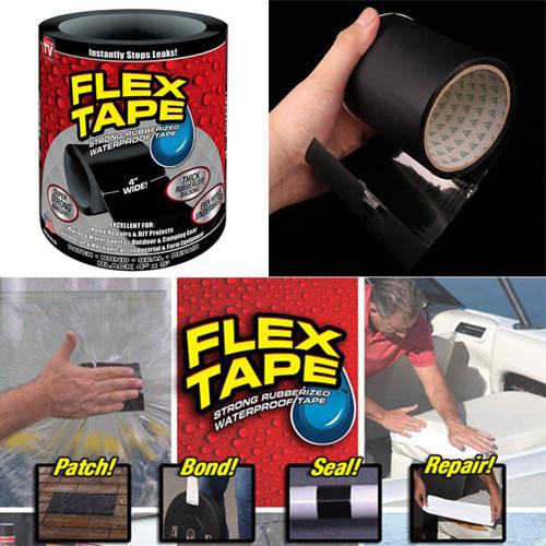 flex tape เทปกาว