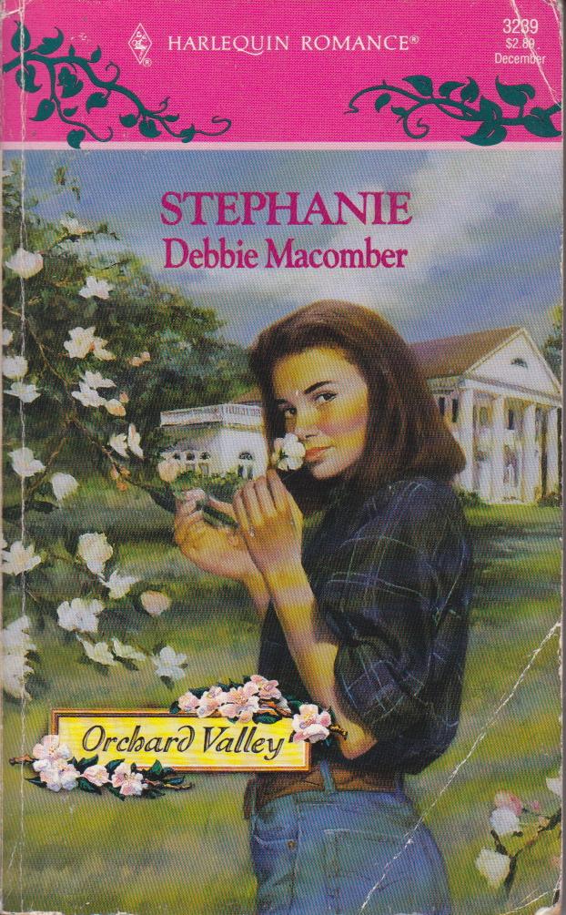 Stephanie by Debbie Macomber