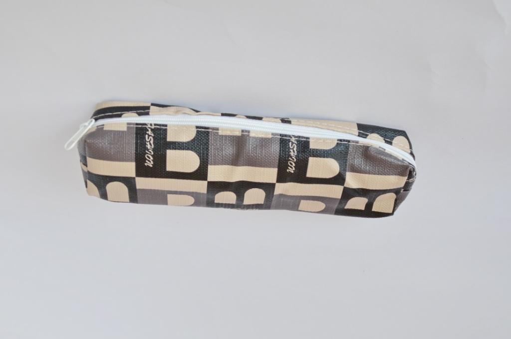 กระเป๋าดินสอสีดำ (ราคา/ชิ้น)