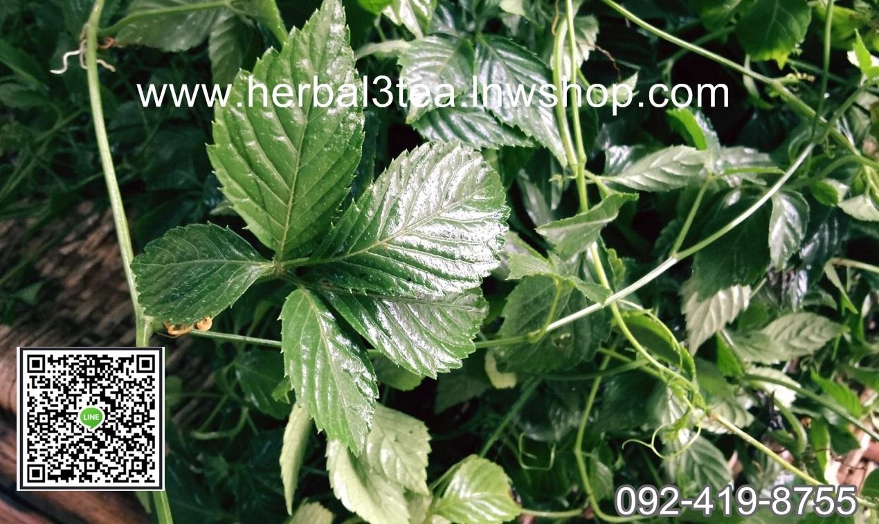 Herbal3Tea