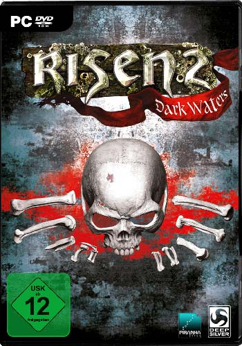 Risen 2 Dark Waters ( 2 DVD )