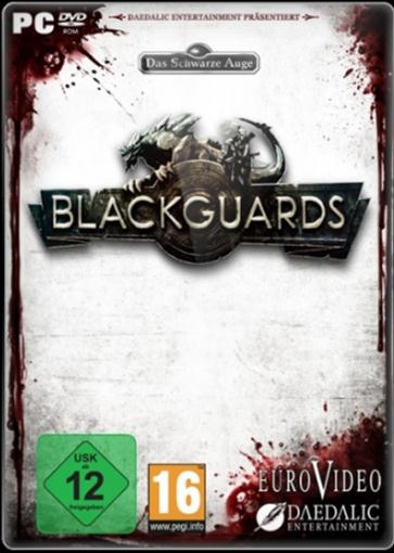 Blackguards ( 1 DVD )