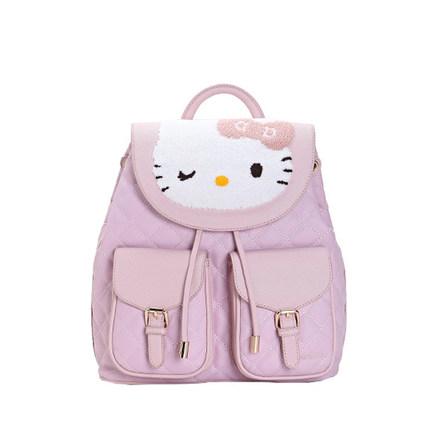 กระเป๋าสะพาย HELLO KITTY มีให้เลือก 2 สี (ของแท้ลิขสิทธิ์)