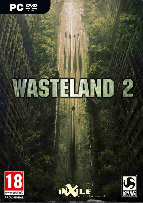 Wasteland 2 ( 3 DVD )