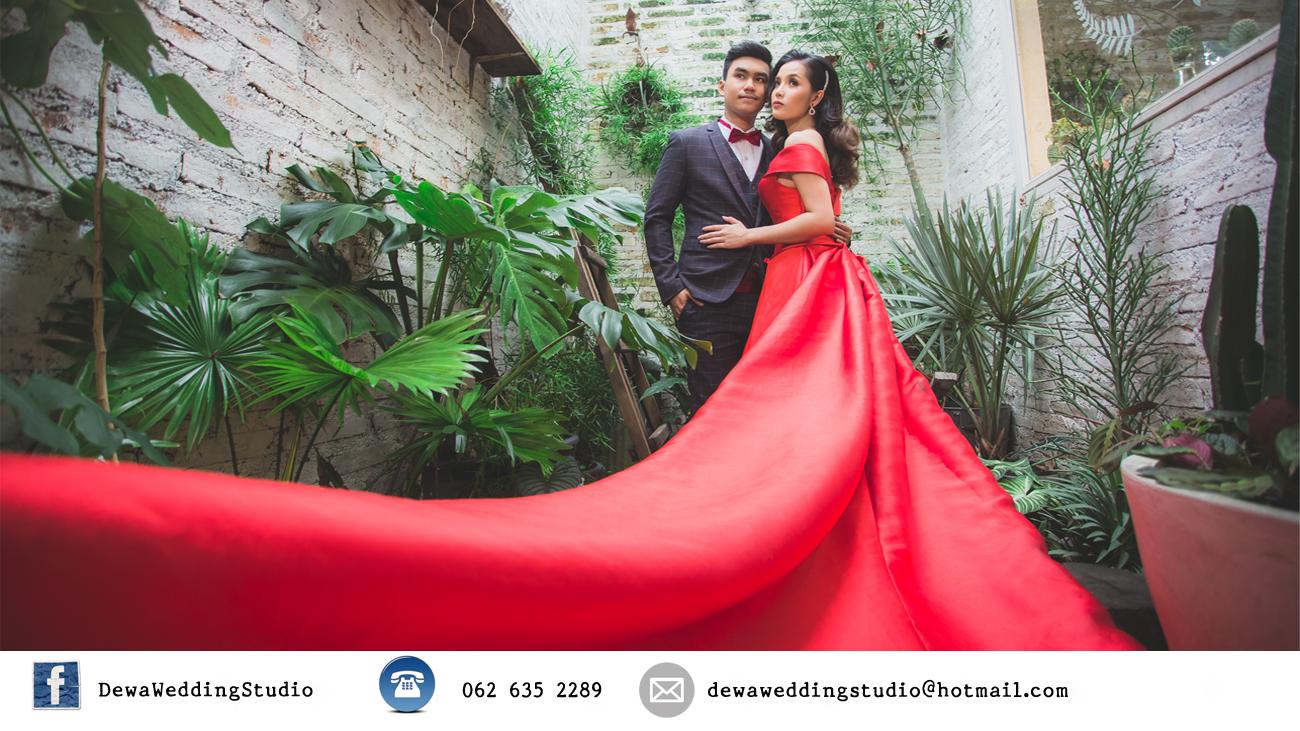 Dewa Wedding Studio