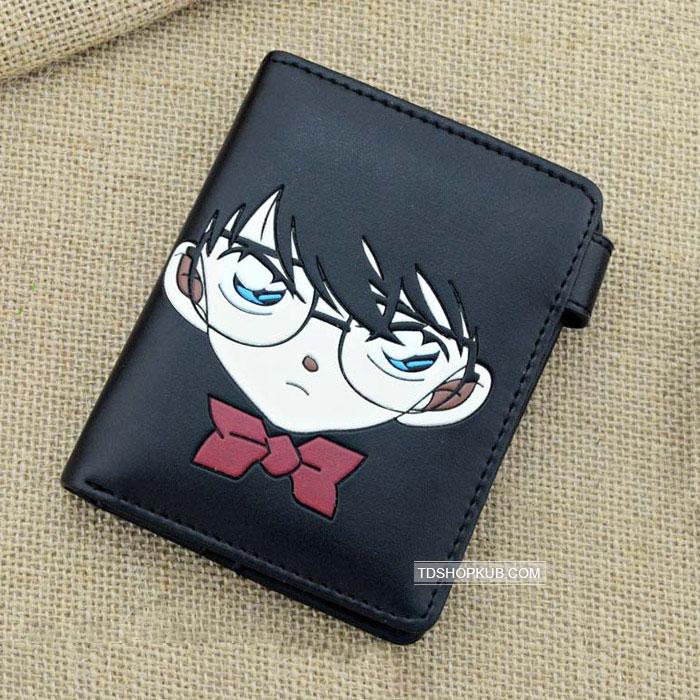 กระเป๋าสตางค์โคนัน(ver.2)