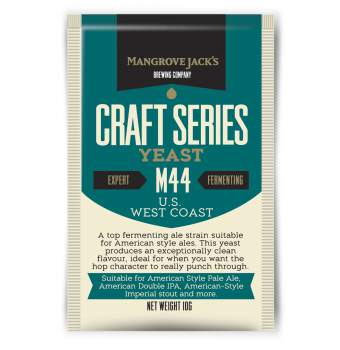 Mangrove Jack's US West Coast Yeast