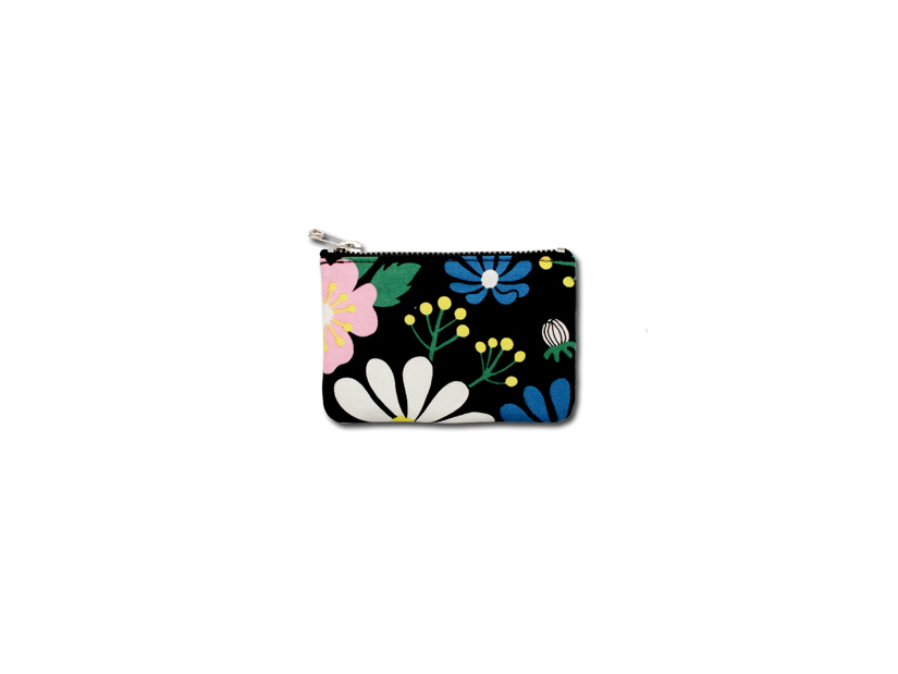 AURORE GARDENING COATED POUCH S