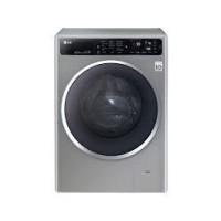 เครื่องซักผ้าฝาหน้า 10.5 กก. LG รุ่น F1450ST1V ใหม่ประกันศูนย์ โทร 097-2108092, 02-8825619