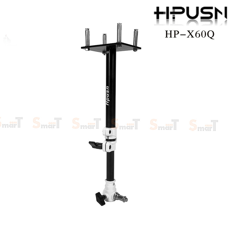 Light hanger Stand HPUSN HP-X60Q ขาแขวนไฟ (40-60cm)