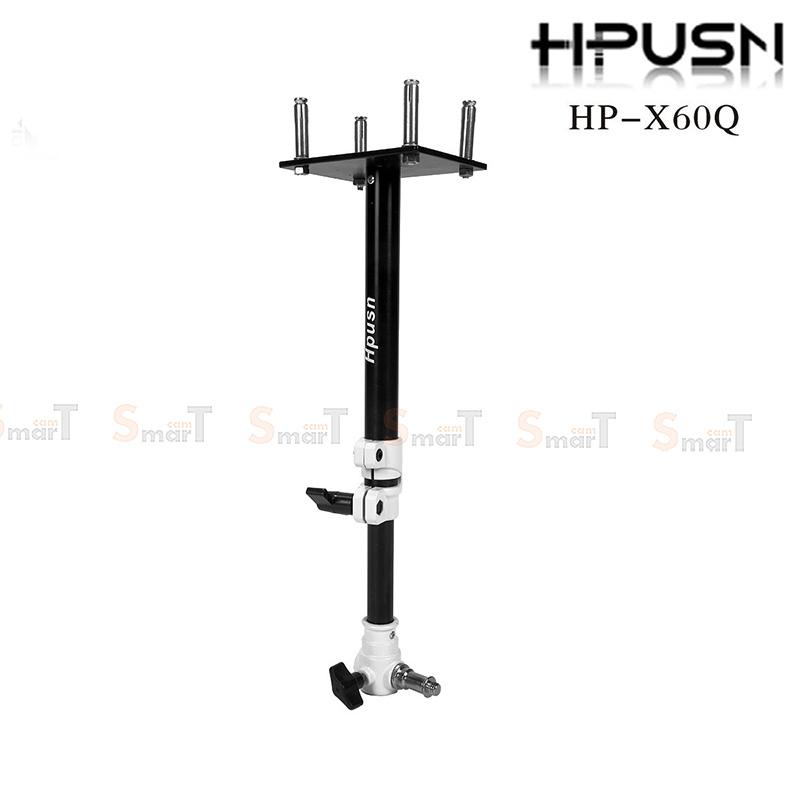 Light hanger Stand HPUSN HP-X60Q ขาแขวนไฟ (40-60cm)