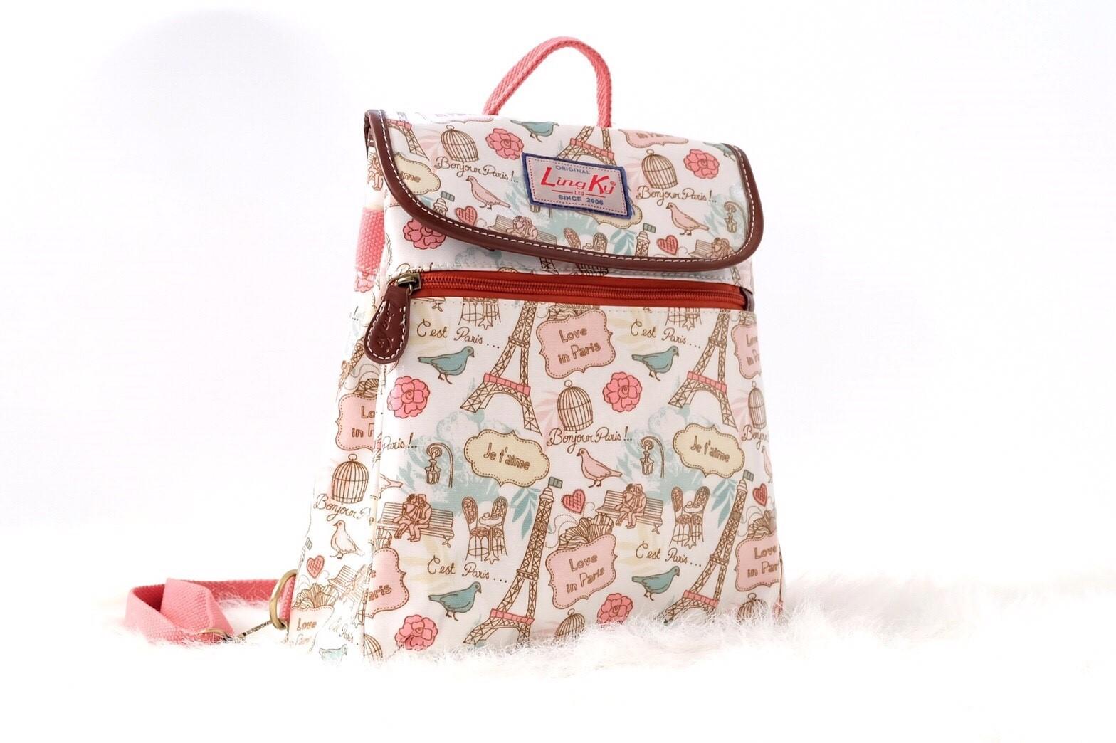 กระเป๋าเป้ Mini