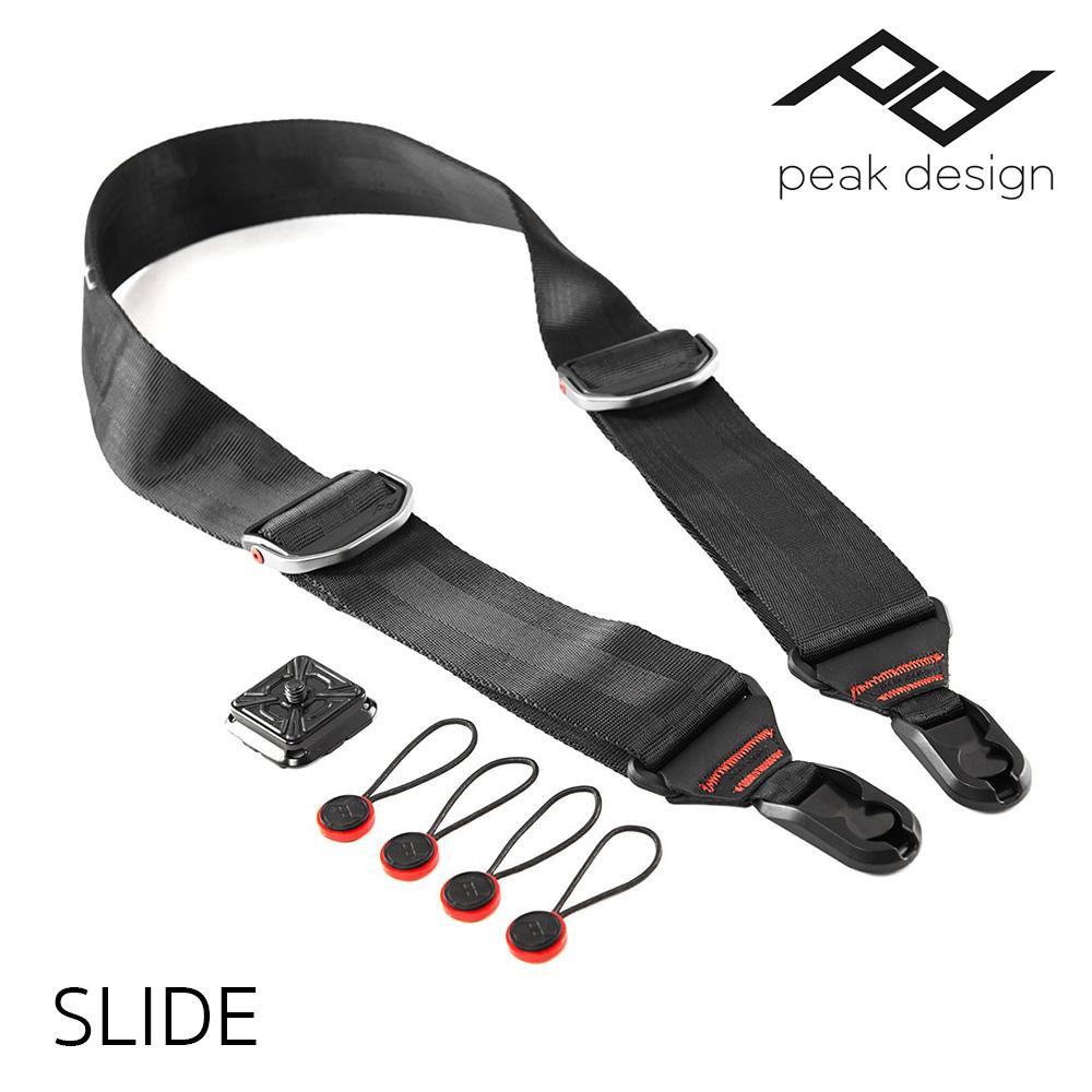 Peak Design Slide