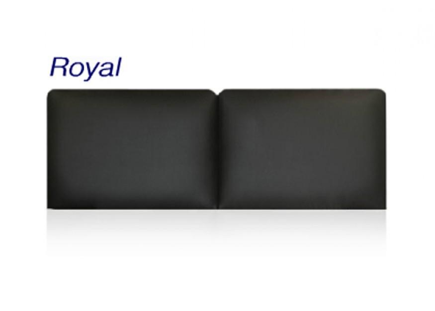 ฐานและหัวเตียง รุ่นRoyal ขนาด 6 ฟุต