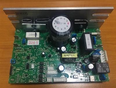แผงควบคุม ลู่วิ่งไฟฟ้า DH-2300